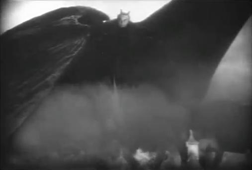 Faust 1926 ddevil