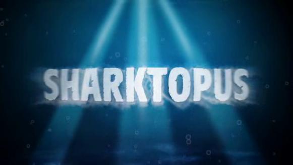 sharktopus logo