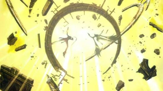 Bayonetta Bloody Fate screenshot 2