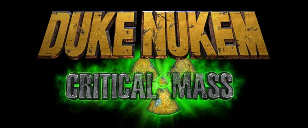 duke nukem critical mass