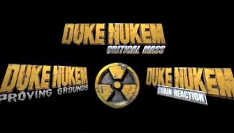 Un'occhiata ai luoghi della prevista trilogia di Duke Nukem per DS e PSP. Se gli altri fossero stati come questo, allora la cancellazione è stata la cosa migliore che potesse capitare.