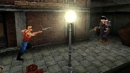 duke nukem critical mass screenshot