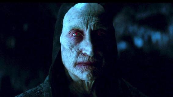 Il vampiro originale, che purtroppo non è un personaggio molto interessante quanto poteva.