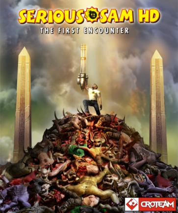 serious-sam-hd-the-first-encounter cover