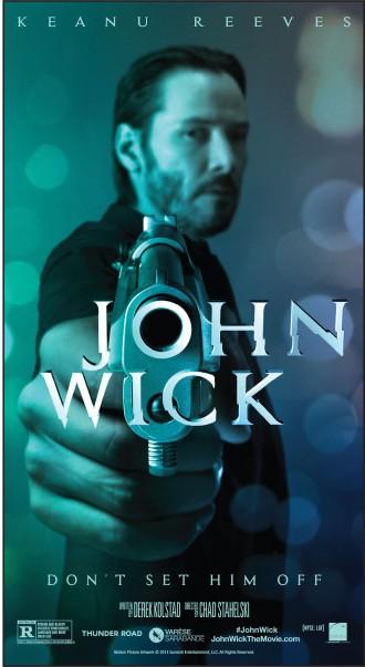Jhon Wick