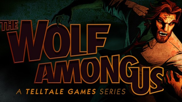 wolf among us cover