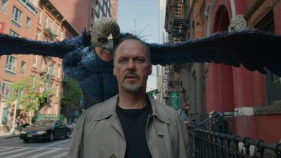 Birdman & Keaton