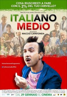 italiano medio