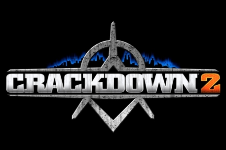 crackdown 2 logo