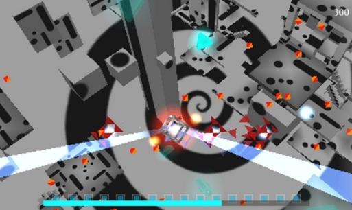 dream trigger 3D screenshot