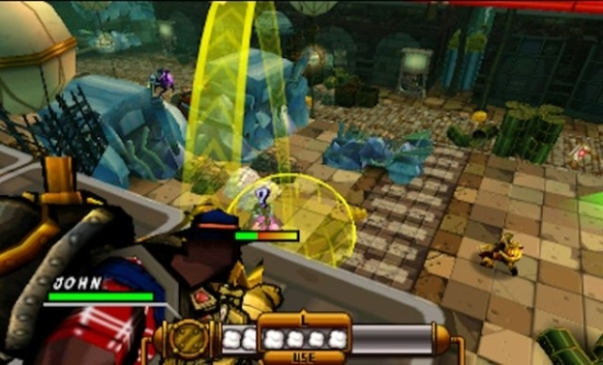 codename steam screenshot