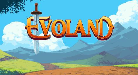 Evoland-Logo