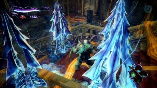 Knights Contract screenshot