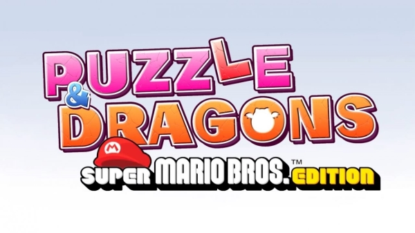 puzzle and dragons super mario bros