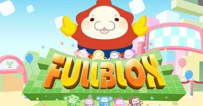 Fullblox [3DS] Free-to-play…  fatto bene  | Checkpoint Café