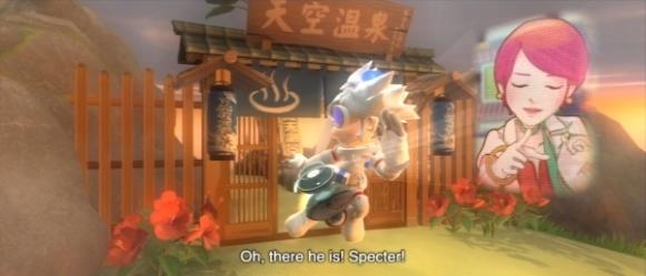 ape escape fake specter