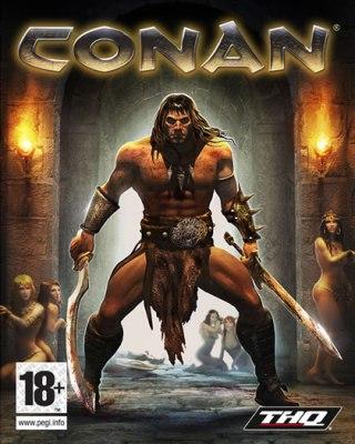 Conan X360