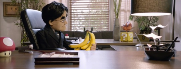 nintendo-digital-event-satoru-iwata-puppet