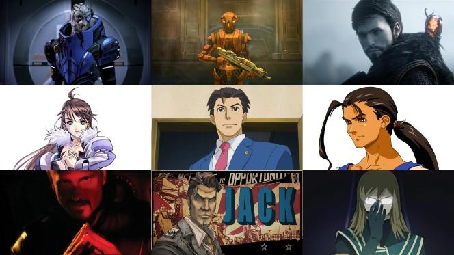 Personaggi Preferiti