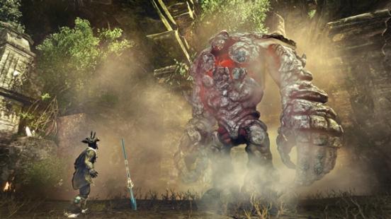 Risen 2 x360 boss battles