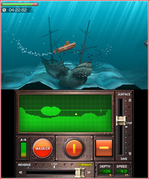 steeldiver3ds3