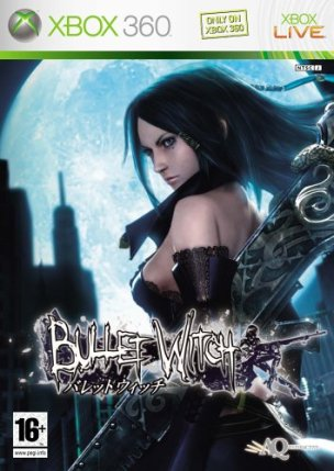 bullet witch cover