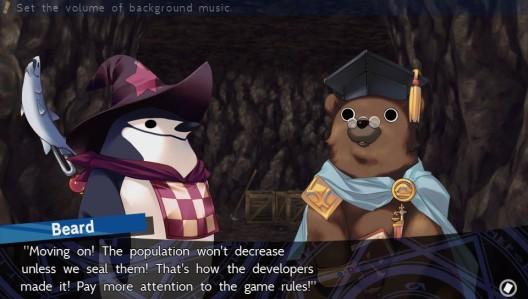 No, non ci sono mutande da orso per voi da rimirar, se ve lo state chiedendo.