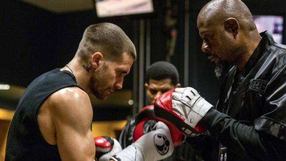 southpaw gyllenhaal and whitaker