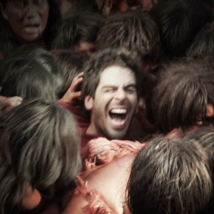 The green inferno all you can eli roth