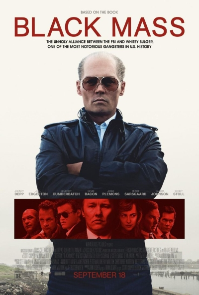 Black Mass L'Ultimo Gangster