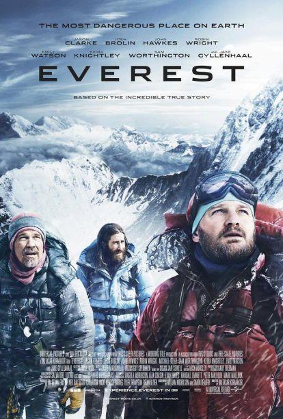 Everest 2015