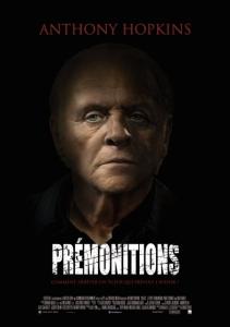 Solace - Premonitions locandina