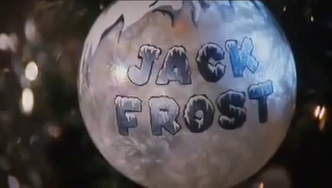jack frost title screen