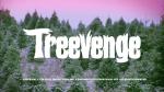 treevenge logo