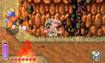 The_legend_of_zelda_a_link_between_worlds_screenshot