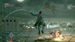 Ninja Blade gameplay, actualfootage