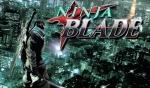 Ninja Blade logo