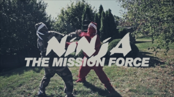 Ninja The Mission Force