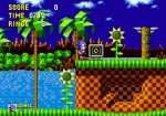 sonic the hedgehog 1screenshot