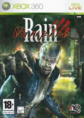 Vampire Rain X360