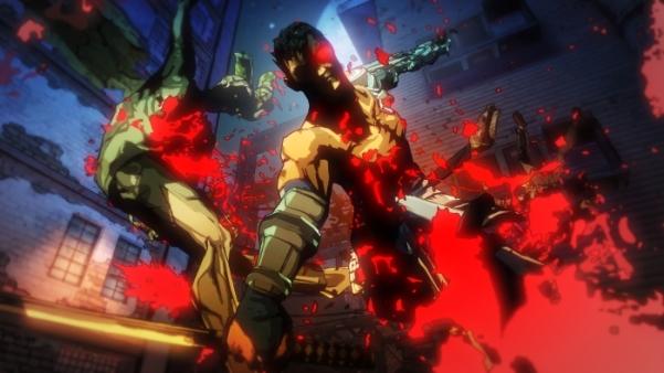 Yaiba ninja gaiden z cyberninja slayer