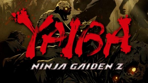 yaiba ninja gaiden z logo