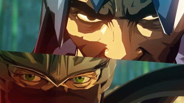 yaiba ninja gaiden z yaiba vs ryu
