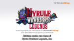 hyrule warriors legendsdemo