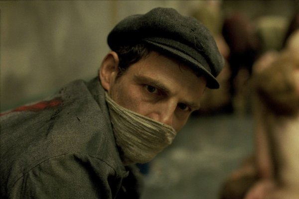 Son Of Saul saul