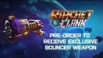 Ratchet & Clank: il preorder delmenga