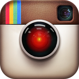 David-Alexander-Willis-Hal-9000-2001-A-Space-Odyssey-instagram-icon