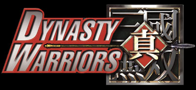 dynasty warriors psp logo