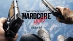 Hardcore Henry logo