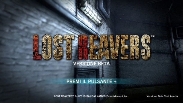 lost reavers beta